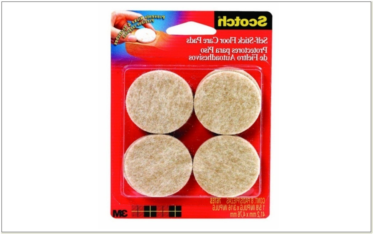 Felt Pads For Chairs Target