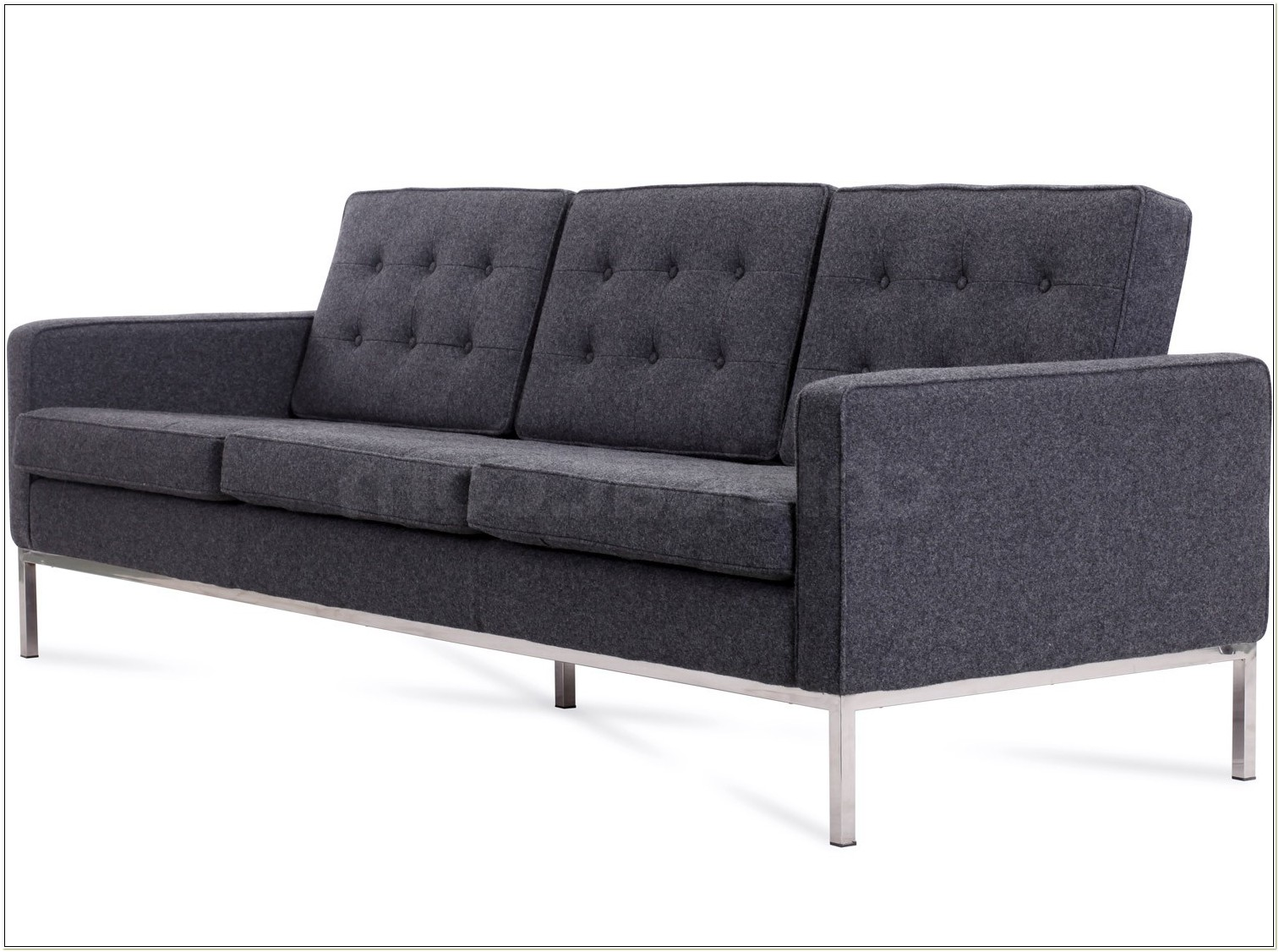 Florence Knoll Lounge Chair Replica
