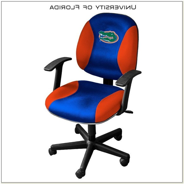 Florida Gator Office Furniture