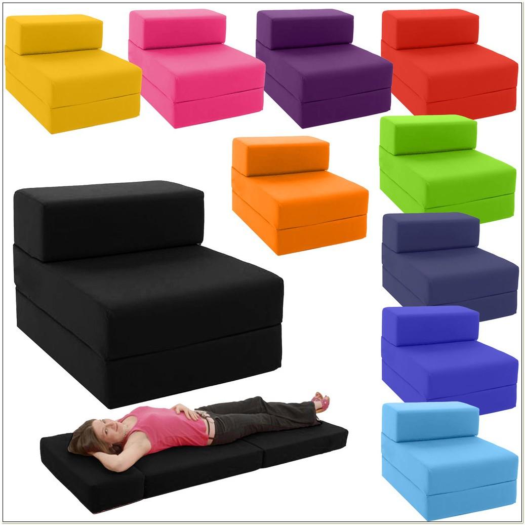 Foam Folding Chair Bed Uk