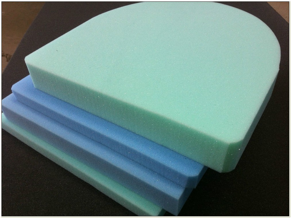 Foam Padding For Chair Seats