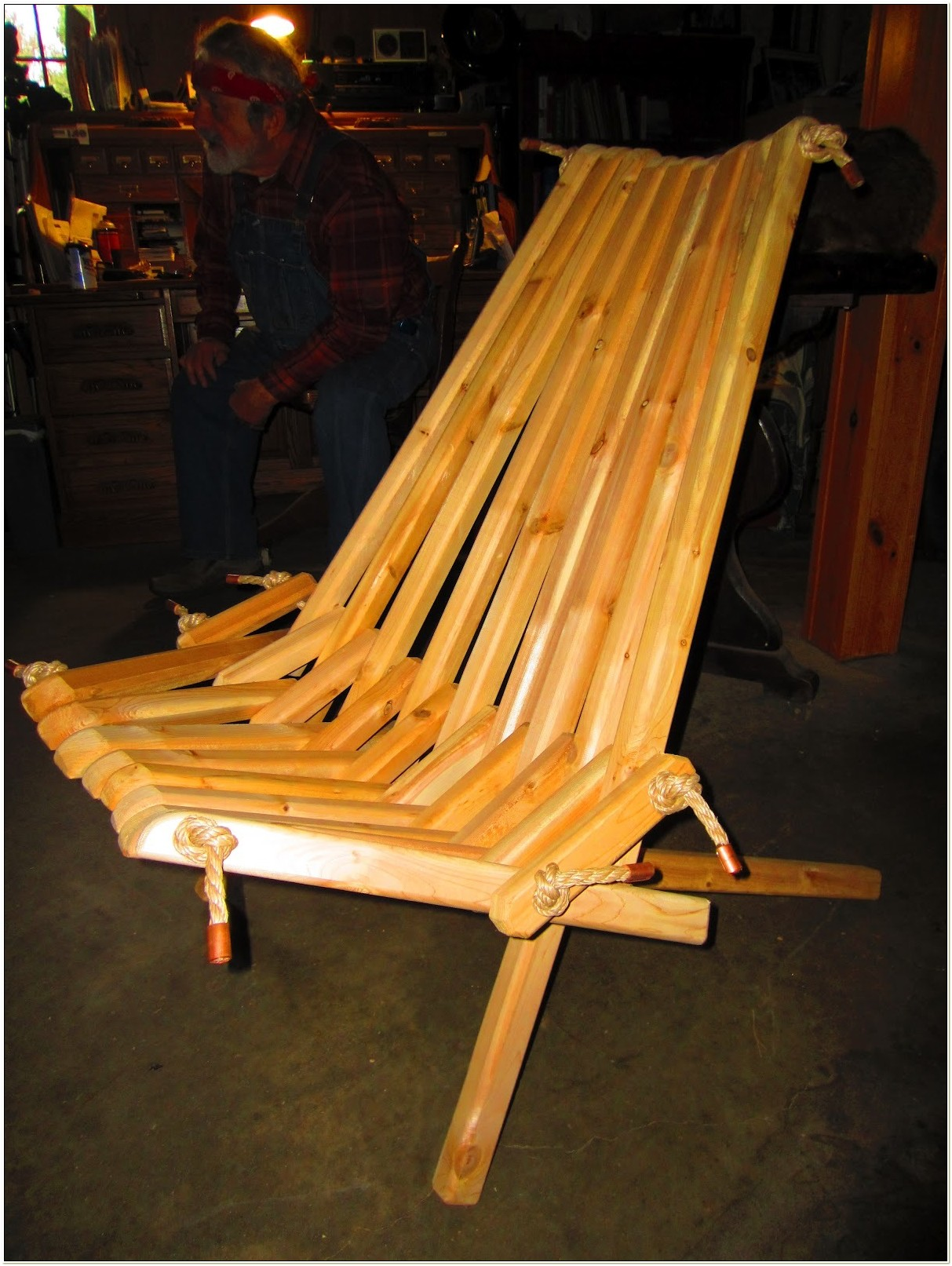 Folding Adirondack Chair Plans Woodcraft