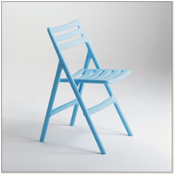 Folding Air Chair Jasper Morrison