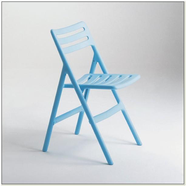 Folding Air Chair Jasper Morrison