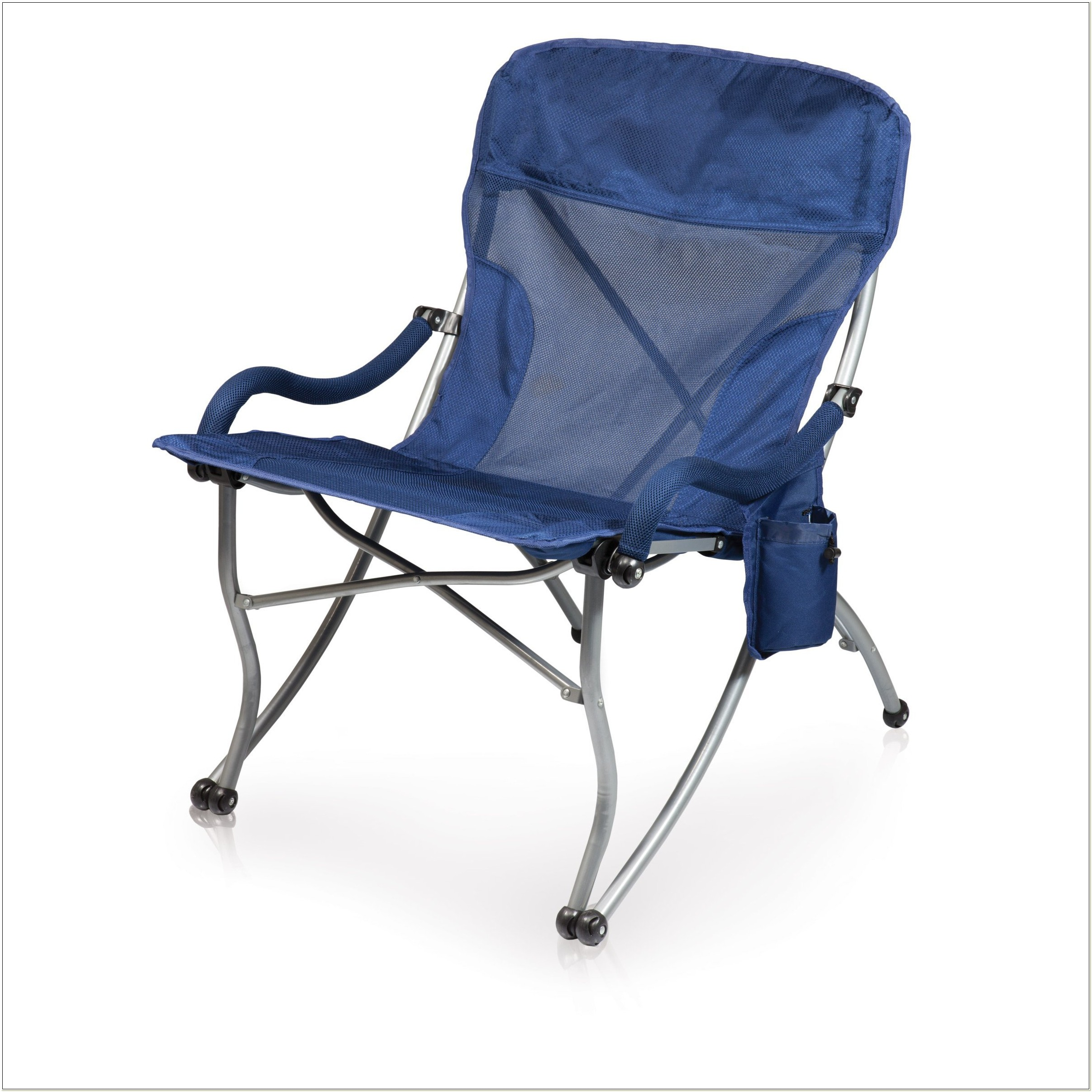 Folding Camp Chair 400 Lb Capacity