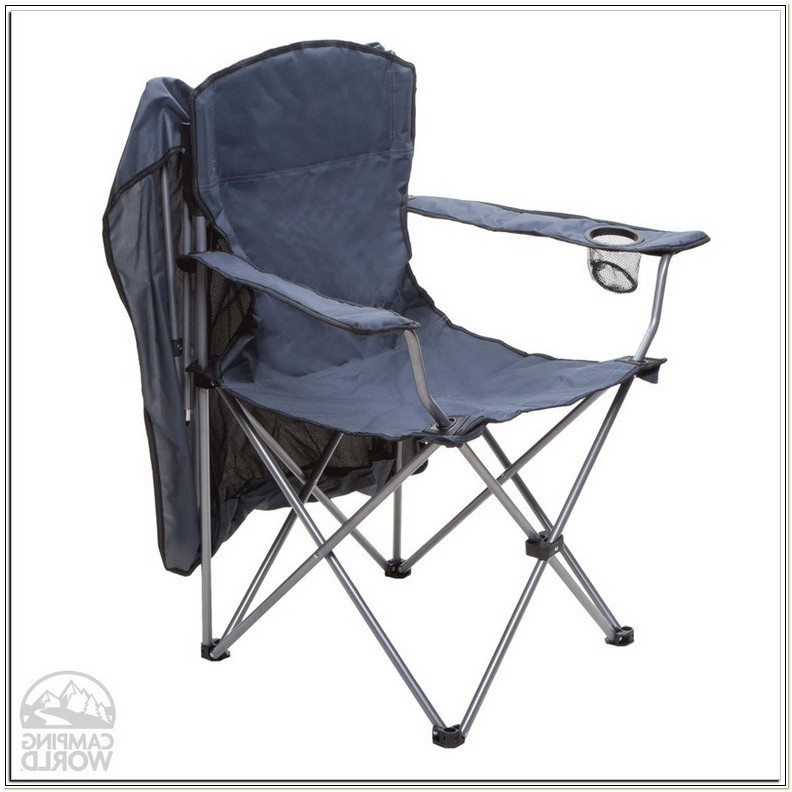 Folding Chair With Canopy Target