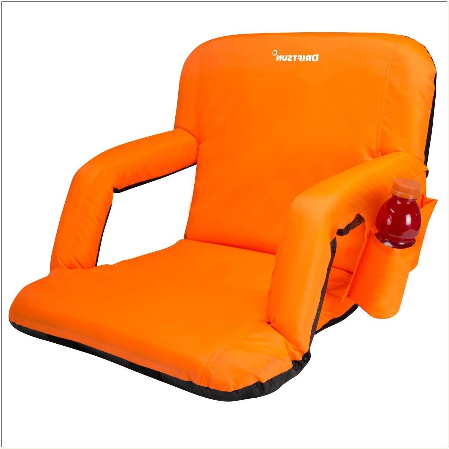 Folding Chairs For Bleachers