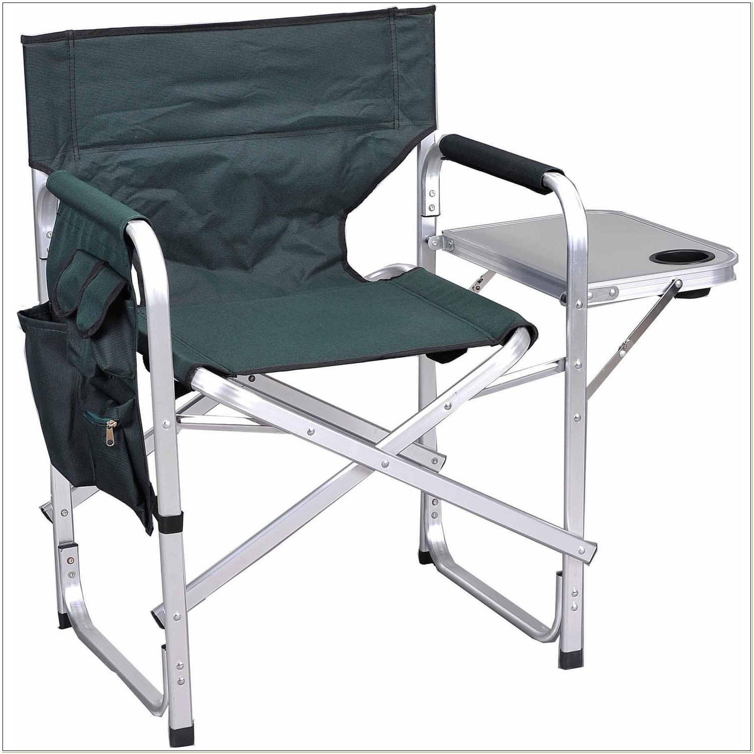 Folding Directors Camping Chairs