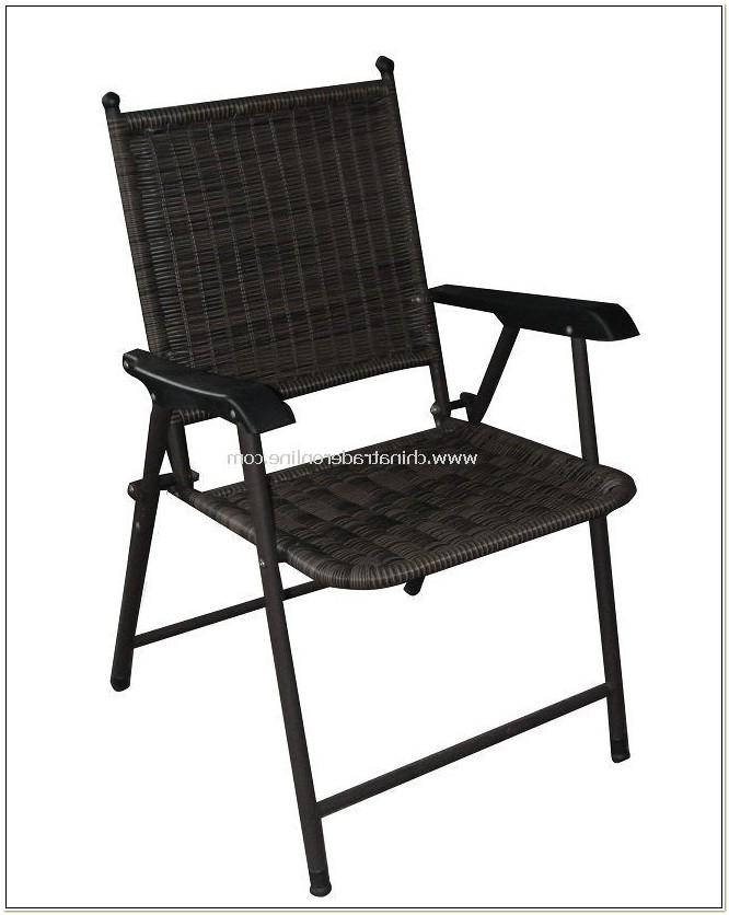 Folding Patio Chairs At Walmart