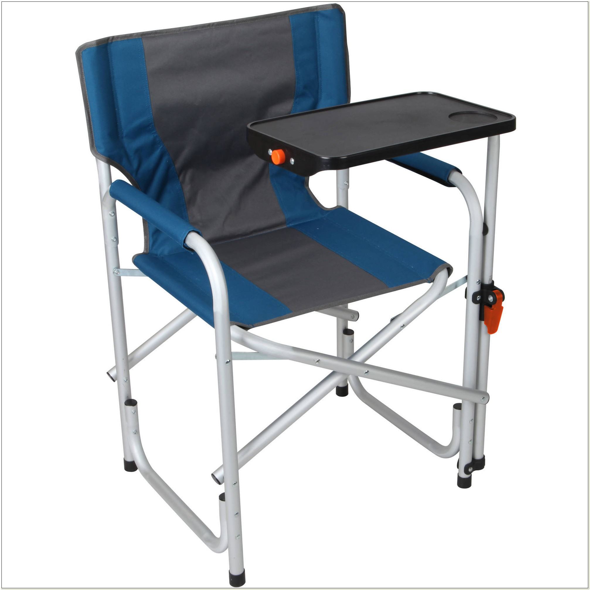 Folding Portable Camping Directors Chair