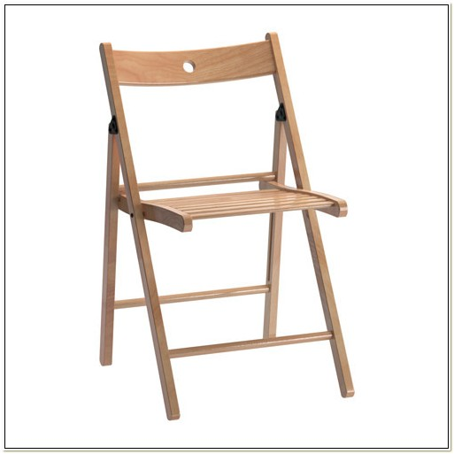 Folding Wooden Chairs Ikea