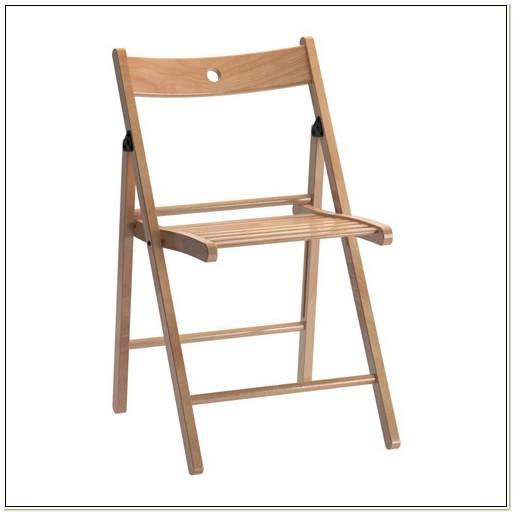 Folding Wooden Chairs Ikea