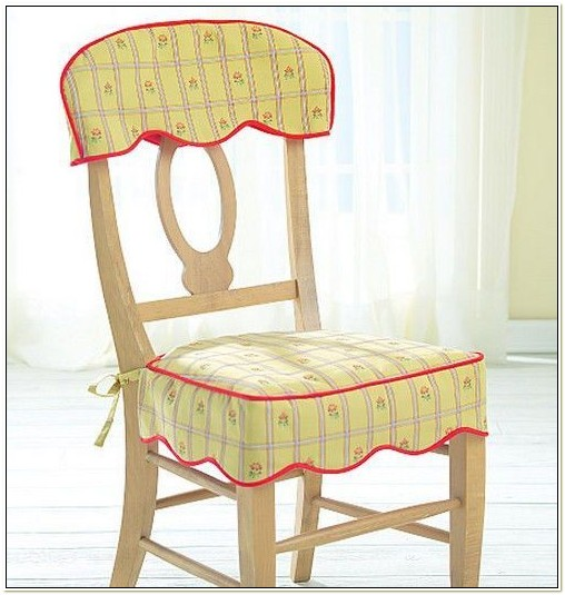 Free Pattern For Dining Room Chair Covers