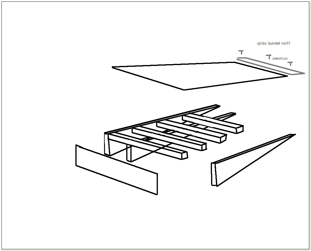 Free Wheelchair Ramp Plans