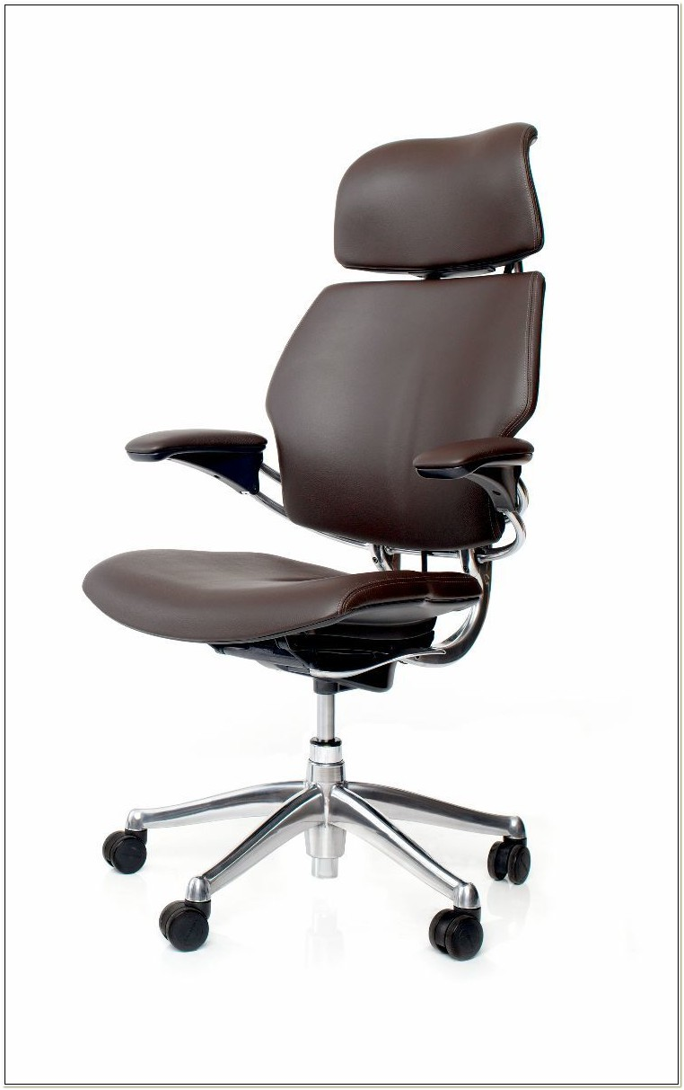 Freedom Chair By Humanscale