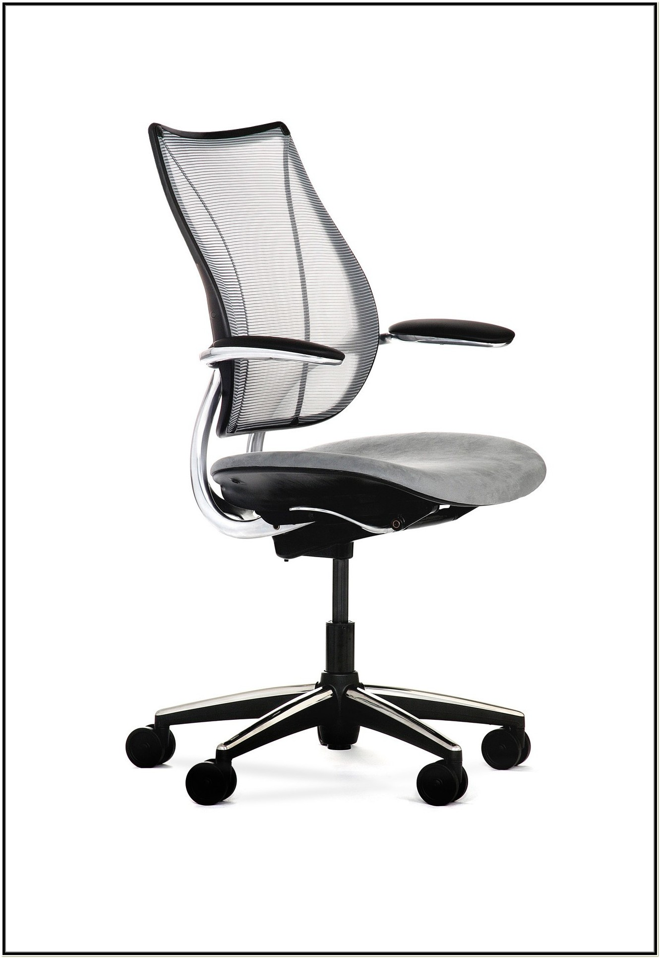 Freedom Chair Humanscale Manual
