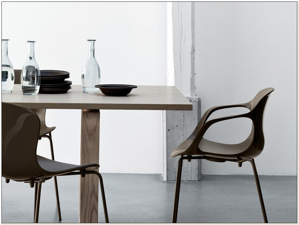 Fritz Hansen Nap Dining Chair