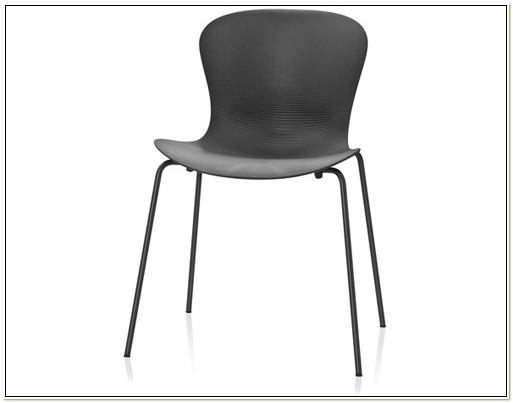 Fritz Hansen Nap Side Chair