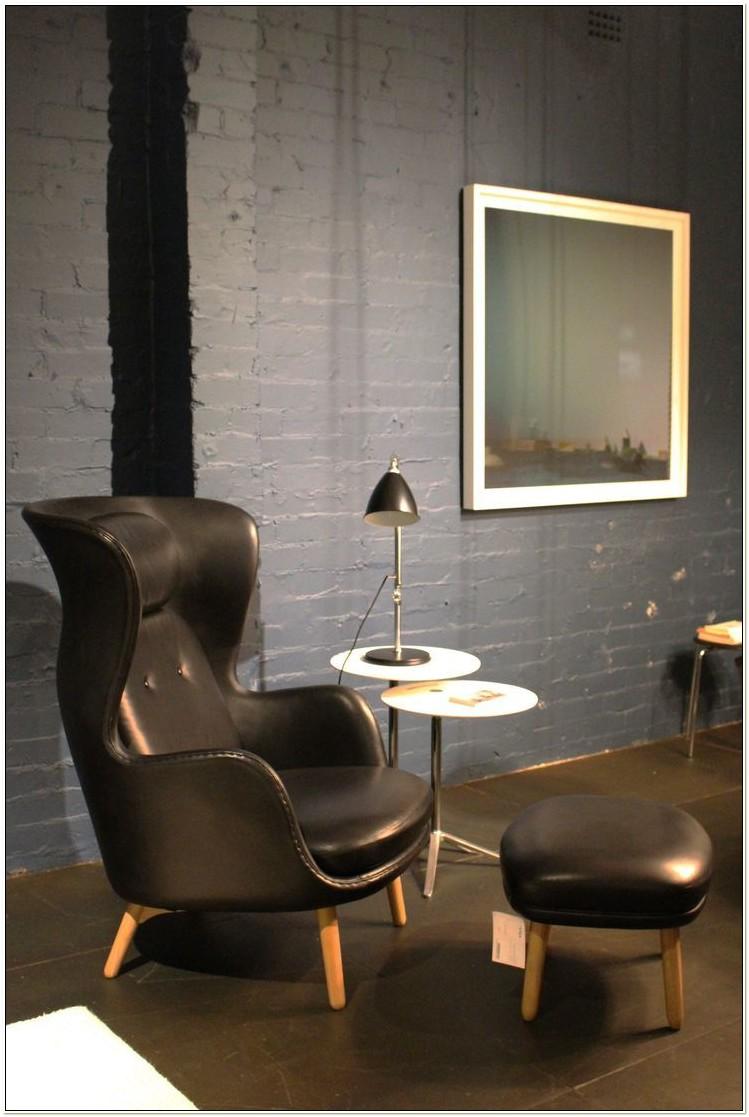 Fritz Hansen Ro Chair Cult