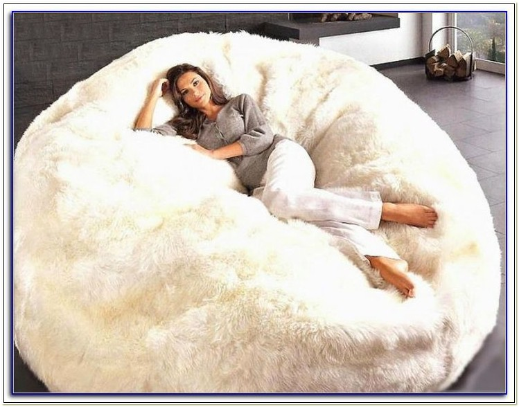 Fuf Bean Bag Chair Canada