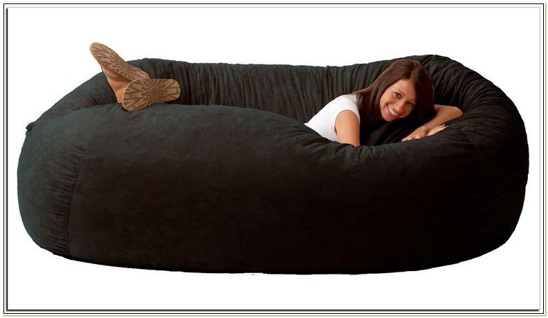 Fuf Bean Bag Chair Covers