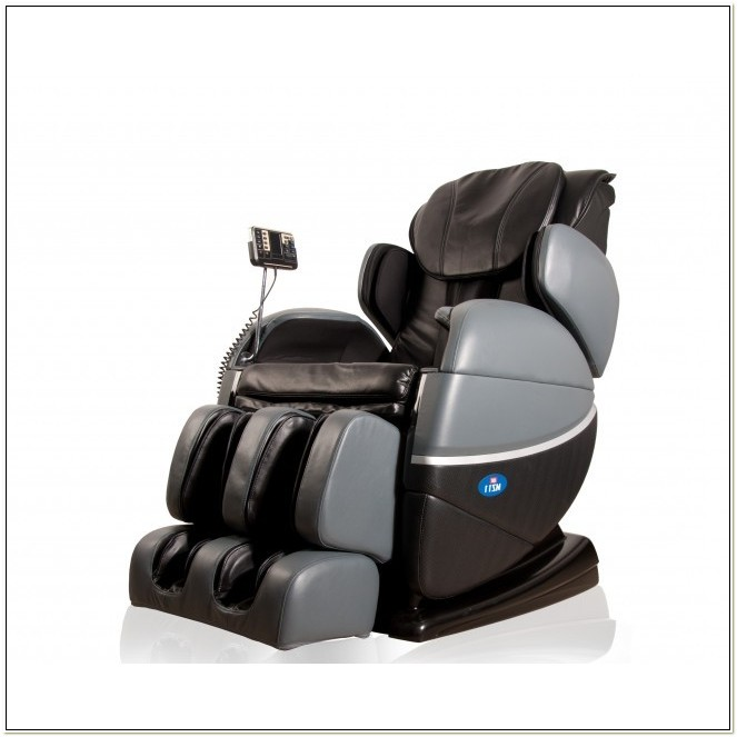 Full Body Massager Chair India
