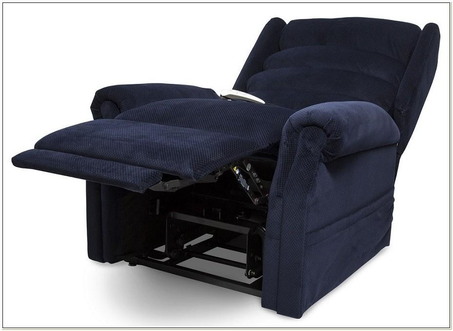 Full Recline Lift Chair