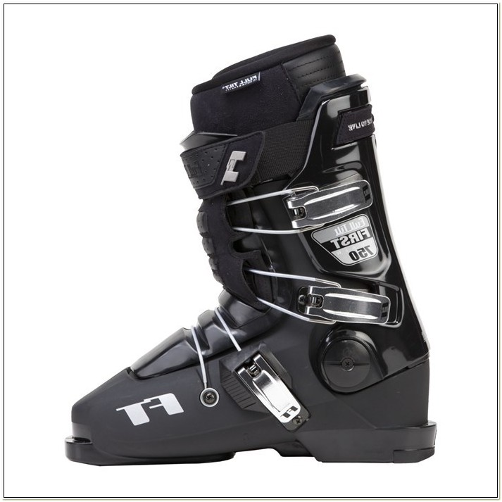 Full Tilt First Chair Ski Boots 2012