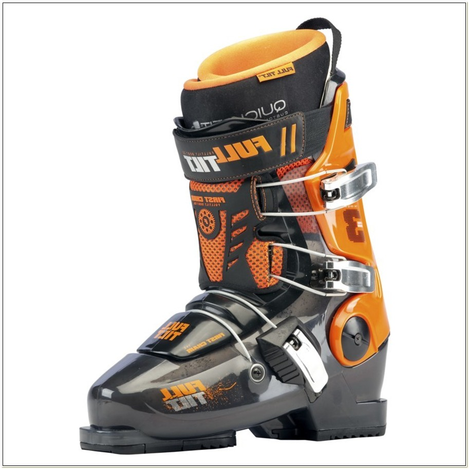 Full Tilt First Chair Ski Boots 2013