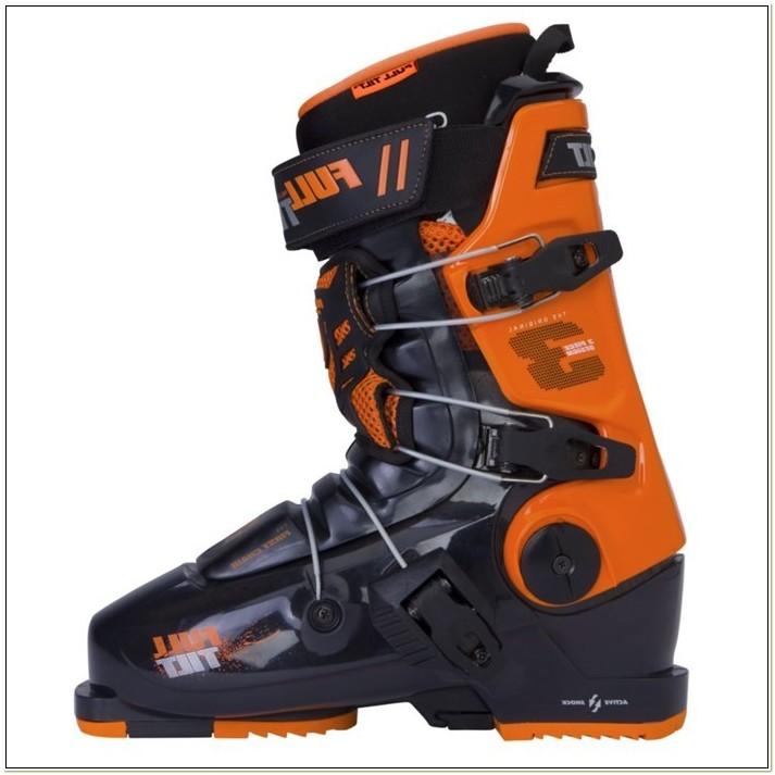 Full Tilt First Chair Ski Boots 2014