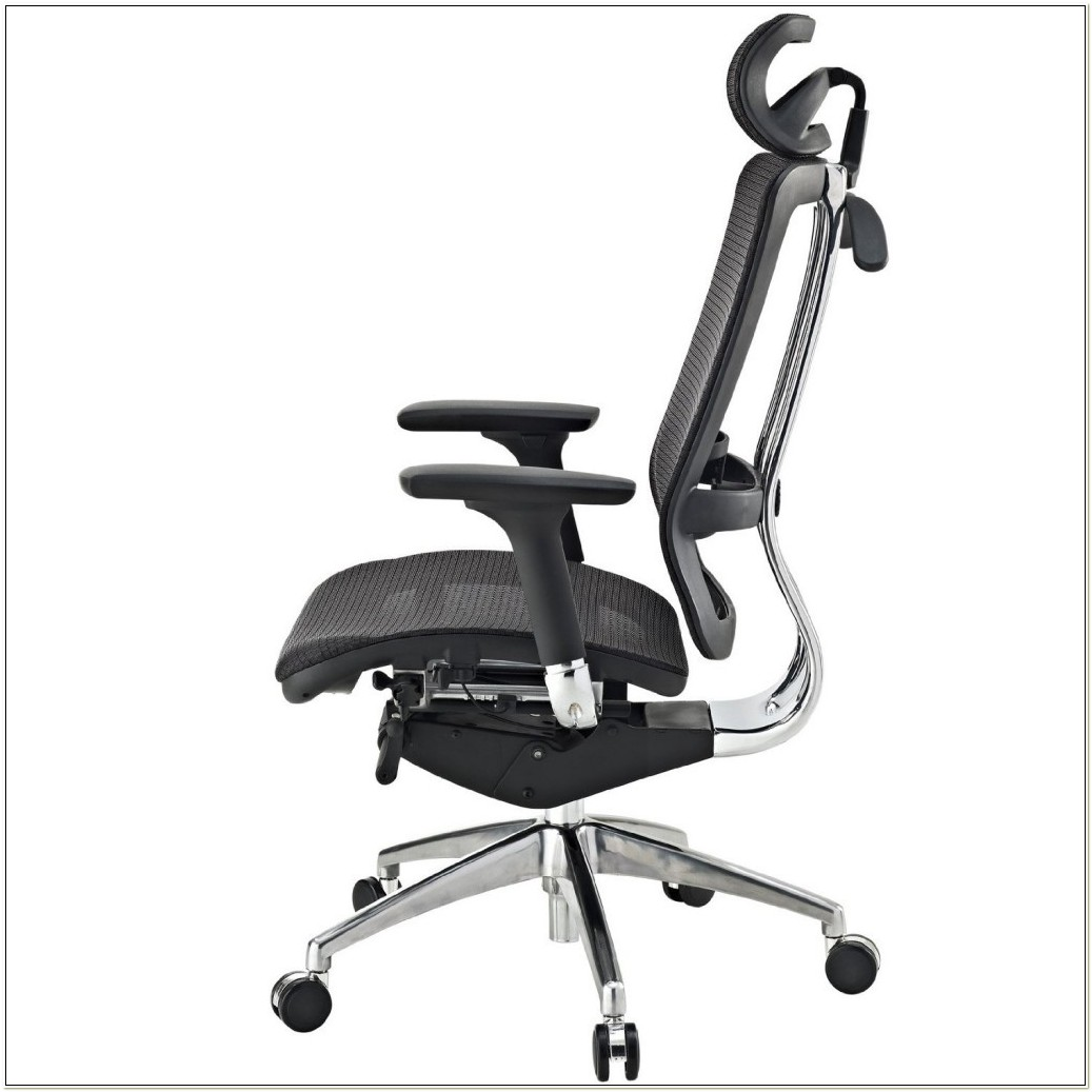 Fully Adjustable Ergonomic Office Chair
