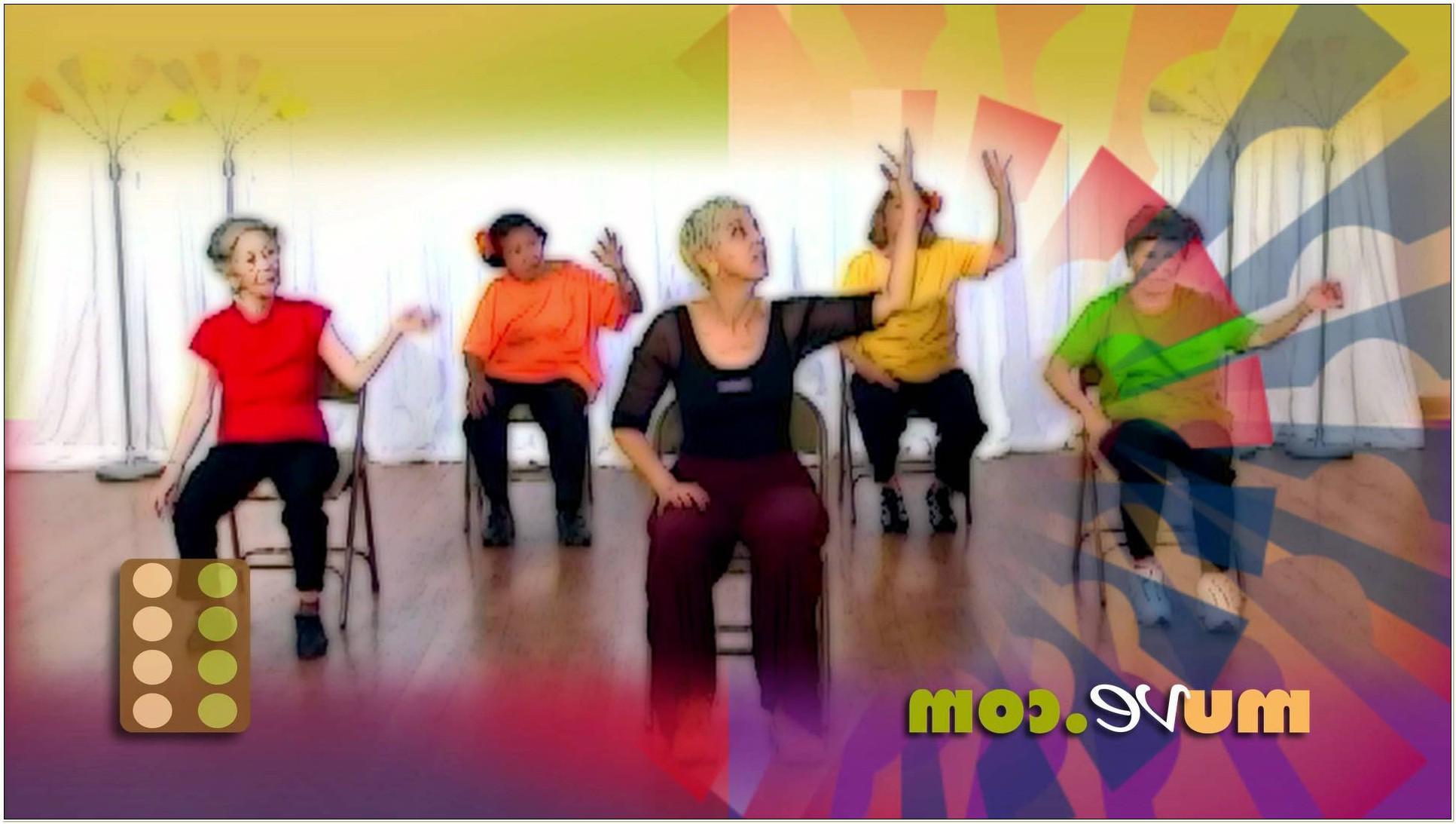Fun Exercises For Seniors In Wheelchairs