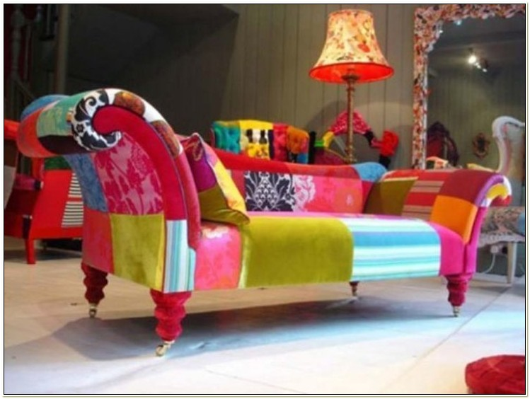Funky Chaise Lounge Chairs