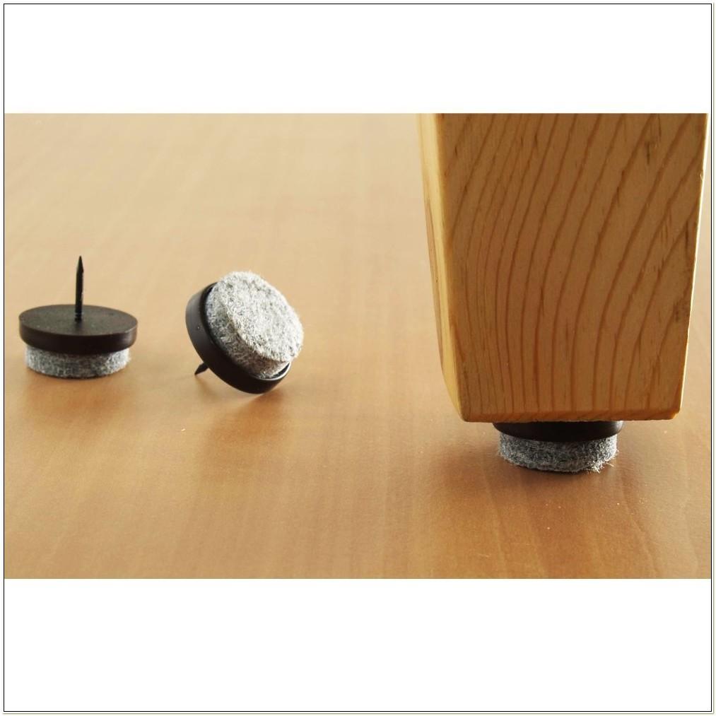 Furniture Glides For Hardwood Floors