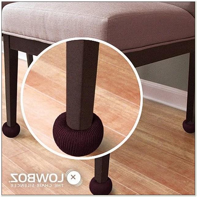 Furniture Leg Protection For Hardwood Floors