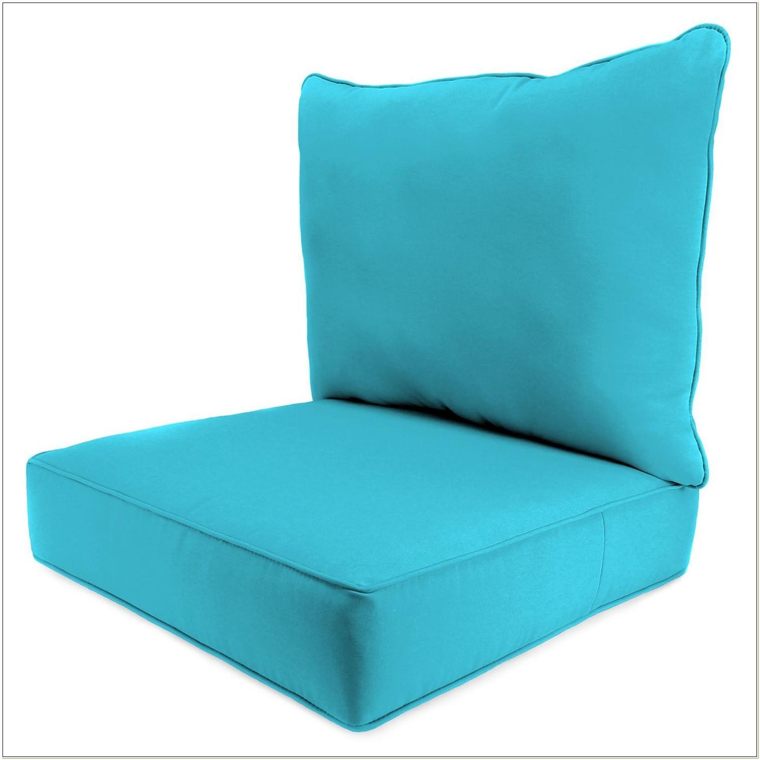Garden Bench Cushion Covers