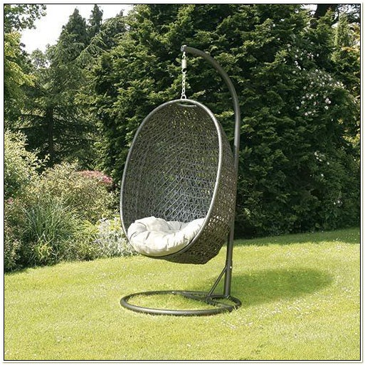 Garden Hanging Egg Chair Uk