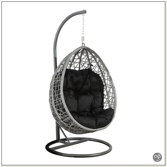 Garden Impressions Swing Chair Egg