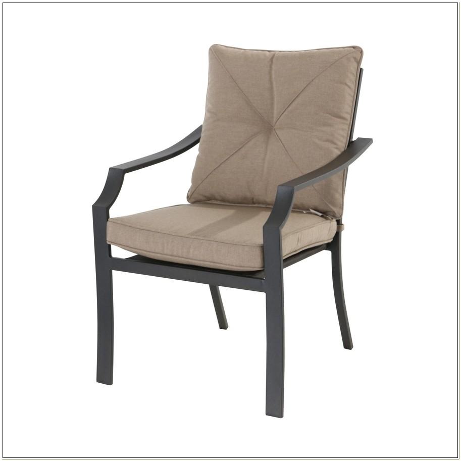 Garden Treasures Dining Chair Cushions