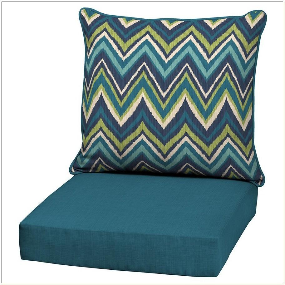 Garden Treasures Living Chair Cushions