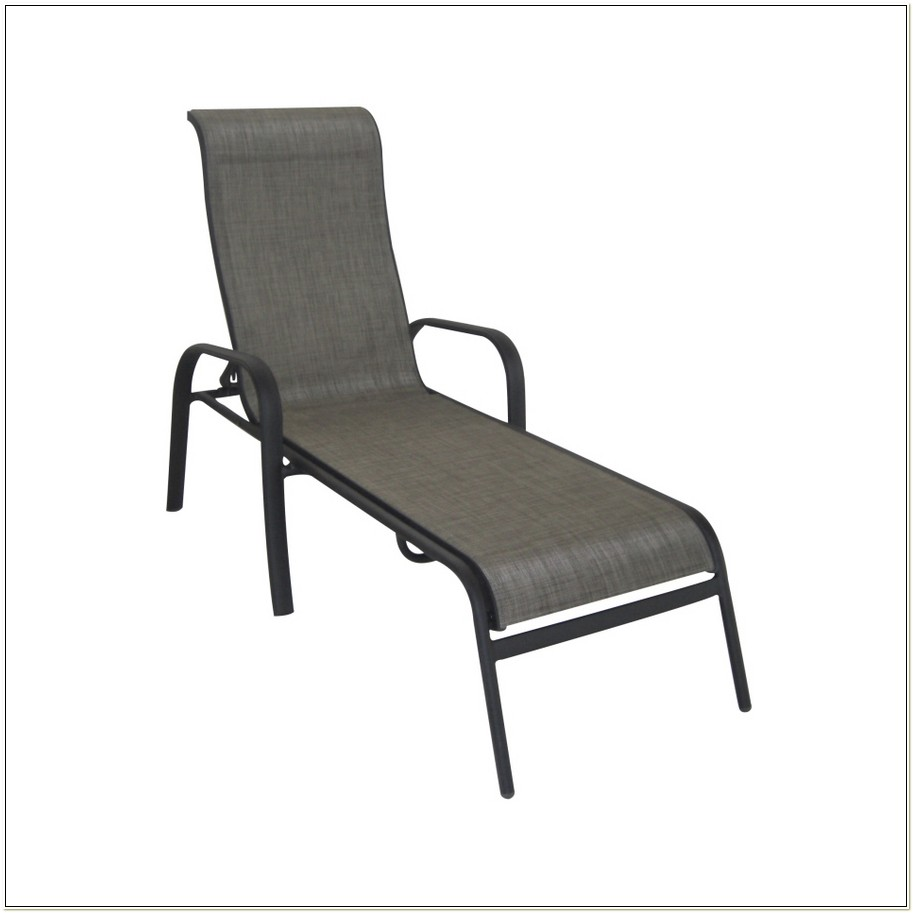 Garden Treasures Lounge Chairs