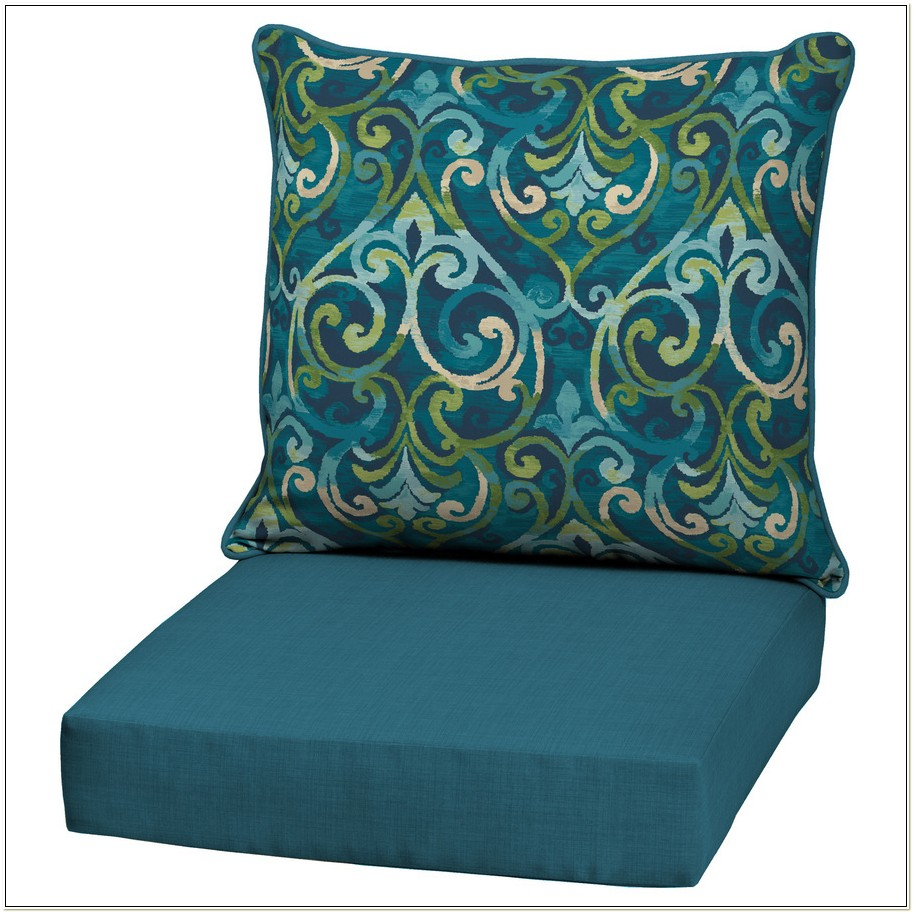 Garden Treasures Replacement Chair Cushions