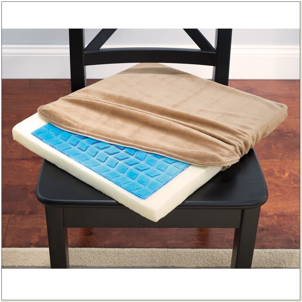Gel Pad Cushion For Chair