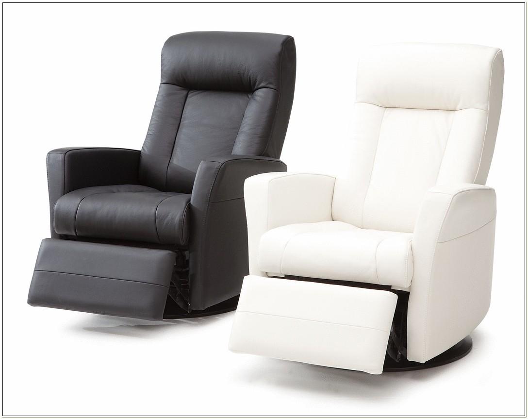 Glider Rocking Recliner Chair