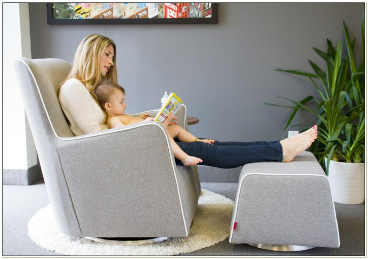 Gliding Chairs For Nursery Canada