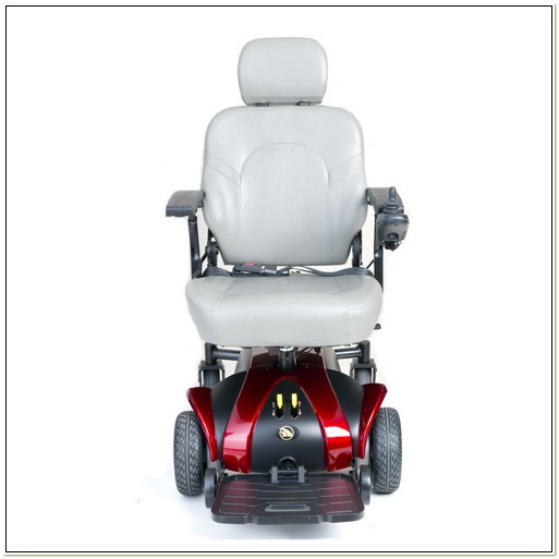 Golden Alante Power Chair Manual