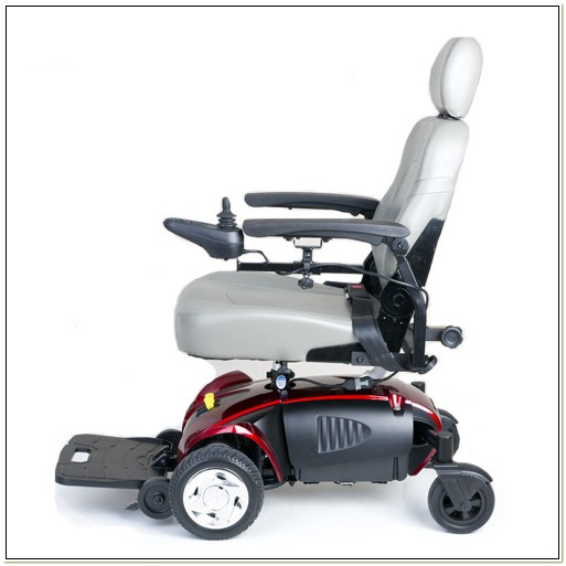 Golden Alante Sport Power Chair