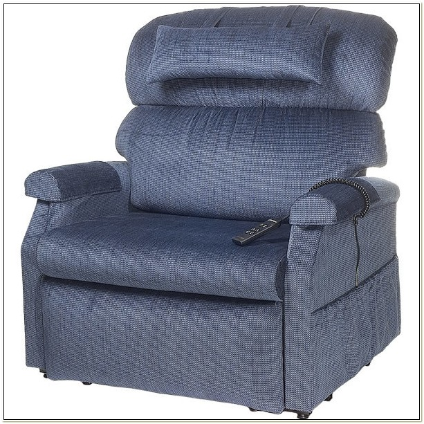 Golden Bariatric Comforter Wide Lift Chair