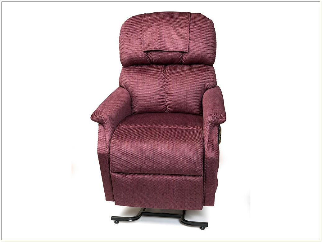 Golden Comforter Series Lift Chair