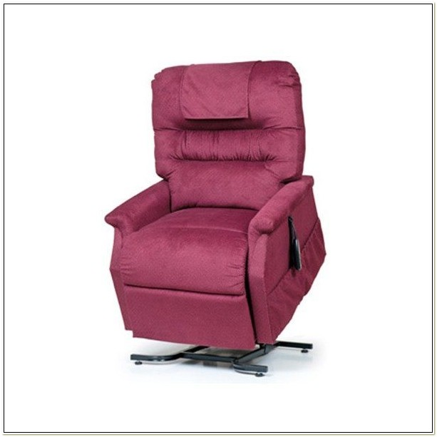 Golden Monarch Plus Lift Chair